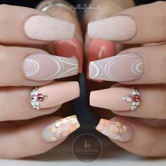 See this Instagram photo by @getbuffednails • 5,314 likes