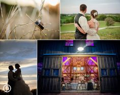 Weston Red Barn Farm Wedding | freelandphotography.com