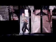 Madonna Live At Paris Olympia 2012 OFFICIAL HD Director's Cut Full Show - YouTube