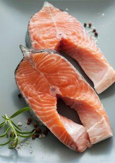 Prejedzte sa k sexi brušku: 4 potraviny, ktoré nielen s ním urobia zázraky Fish, Meat, Beef