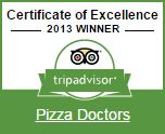 Pizza Doctors- LaCrosse, WI