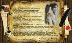 Claire de Breslau y Erick de Meissen