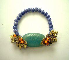 Bracelet Pulsera by Mimi_Scholer