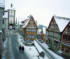 Rothenburg | by Peter Gutierrez