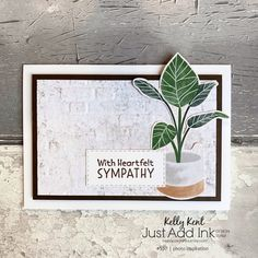 Just Add Ink #557 | photo inspiration – kelly kent Brick Fireplace Wall, Have A Great Friday, Raining Outside, Good Excuses, Embossing Machine, Long Weekend, Note Cards, Stampin Up, Christmas Cards