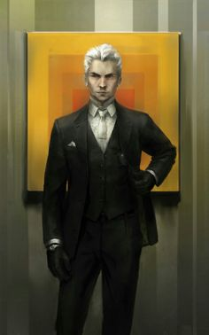 Fantastic Non-SR Shadowrunesque Art Thread Call Of Cthulhu, Character Concept, Character Art, Character Design, Character Ideas, The Wicked The Divine, Vampire Masquerade, Modern Magic, Detective