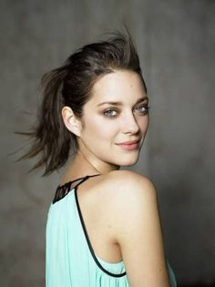 Marion Cotillard 测试 twitter2flickr by cenclevan, via Flickr:                                                                                                                                                                                 More