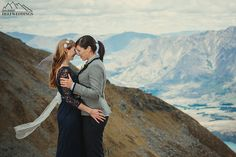 Wedding Queenstown - Cecil Peak Wedding Planned by Heli & Destination Weddings NZ Photography by http://www.larsson.co.nz
