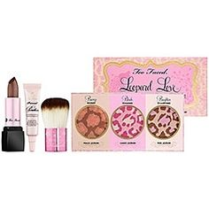 Sephora: Too Faced On The Prowl ($75 Value): Combination Sets - StyleSays