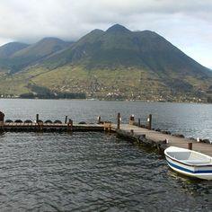 El lago San Pablo en la provincia de Imbabura, un lugar que debes visitar #makecuador