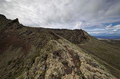 Volcan de la Corona - Lanzarote by Effe  on 500px