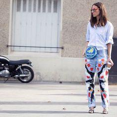 Mirco Gaspari: Street style d'alta moda - http://www.agoprime.it/mirco-gaspari-street-style-dalta-moda/