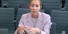 BBC Trust Chair Rona Fairhead To Step Down After Theresa May Told Her She'd Have To Re-Apply For Role