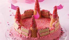 Kuchen-Rezepte für Kindergeburtstagskuchen