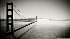 Na vida existem pontes. Você é uma delas.