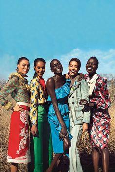 Gucci celebra e sostiene la diversità - Like No Other