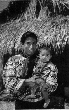 father and son 1933 by windonthewater, via Flickr