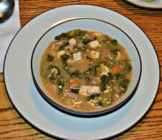Hezzi-D's Books and Cooks: Clay Pot Vegetable Stew #SundaySupper and a Giveaway!