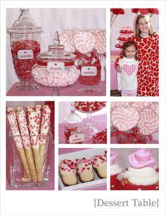 Valentine yums!