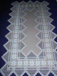 Resultado de imagen de white on white norwegian embroidery
