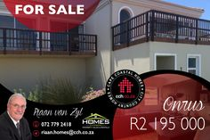 Settled high up in the ever-popular Berghof Estate, with expansive views over Walker Bay, this well built double-story home offers great community life and security. The automated double garage is downstairs with a paved driveway and has direct access to the main house which is reached by way of an internal staircase. #CCH #westerncape #onrus #familyhome #5bedroom #onrusproperties #propertiesforsale #homeforsale #propertyforsale #beautifulproperty #hermanushomes #overberg Double Garage, Coastal Homes, Maine House, Property For Sale, Cape, Home And Family, Community, Popular, Lifestyle