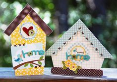 Cards by Roree Rumph.