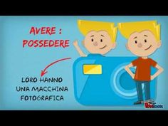 Uso dell'H con powtoon