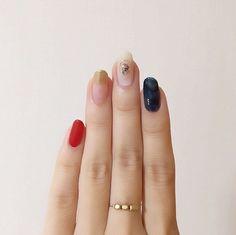 Nail Art Nail Design Japannese Nail Style