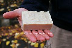 Manready Mercantile {100% Natural Giveaway}