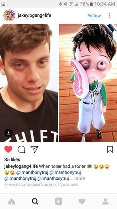Anthony trujillo snapchat