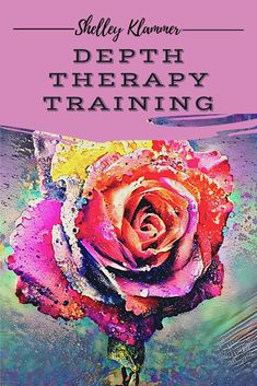 A depth psychotherapy training for therapists and counsellors.