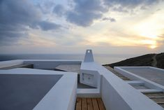 Twin Holiday Homes Overlooking The Aegean – iGNANT.de