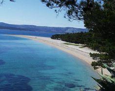 Les plus belles plages en Croatie (Guide Croatie)