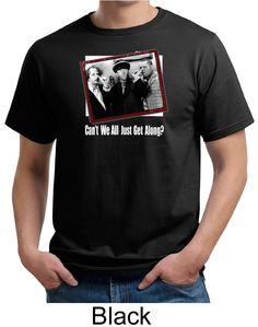 280b55da 73 Best Three Stooges images | Supreme t shirt, T shirt, Tee