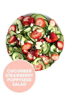 Take advantage of the summer produce with 50 salads as easy to make as they are enjoyable to eat. Bon appetit!