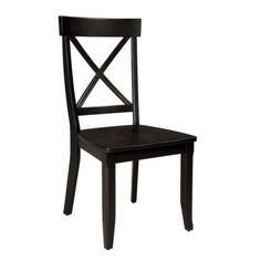 Dining Side Chair Set of 2 @ Target. $183.99 for two