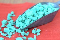home made pop rocks?!?!