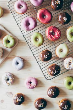 Can't wait for #NationalDonutDay! :D