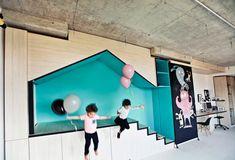 Billedresultat for creative studio interior design Creative Studio, Design Café, Design Studio, Studio Studio, Modern Design, Design Maternelle, Book Portfolio, Home Photo Studio, Kindergarten Design
