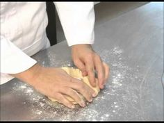 #04 QUICHE de ALHO PORÓ - Chef em Casa - YouTube