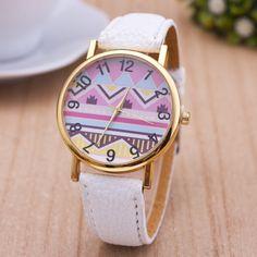 New Brand Handmade Braided Friendship Bracelet Watch Rope Geneva Watch Women Quartz Watches Relogio Feminino OP001