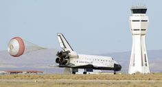 Round trip with Endeavour - The Big Picture - Boston.com