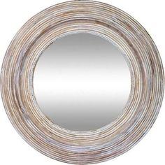 circle mirrors