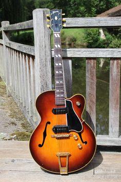 Gibson ES-350 D, 1949, sunburst