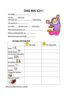 Kennenlernen zu dürfen englisch
