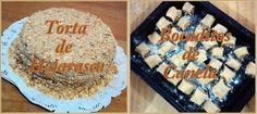La Piecita de Chivi :   Cocinando con Pulga: Torta de Hojarasca + Bocadi...