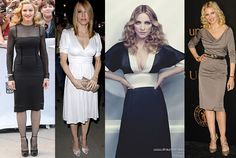 How to dress when you are petite - here is how Madonna does it