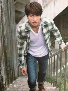 Jerry yan 言承旭 Jerry Yan, Meteor Garden, Asian Actors, Celebrity Crush, Taiwan, Character Inspiration, Crushes, Men Casual, Singer