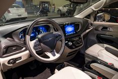 We won't be surprised when SUV drivers start making the switch to the all-new Chrysler Pacifica, and here's why. #Pacifca #Chrysler #SUV #Cars