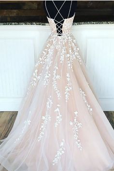 onlybridals long prom dress of champagne tulle lace, formal dress of champagne tulle,onlybrid. - onlybridals long prom dress of champagne tulle lace, formal dress of champagne tulle, Source by - Princess Prom Dresses, Homecoming Dresses, Prom Gowns, Prom Dresses For Teens, Dress Prom, Bridesmaid Dresses, Prom Outfits, Quinceanera Dresses, Everyday Dresses